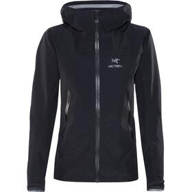 Arc'teryx Zeta LT Jacket Damen black